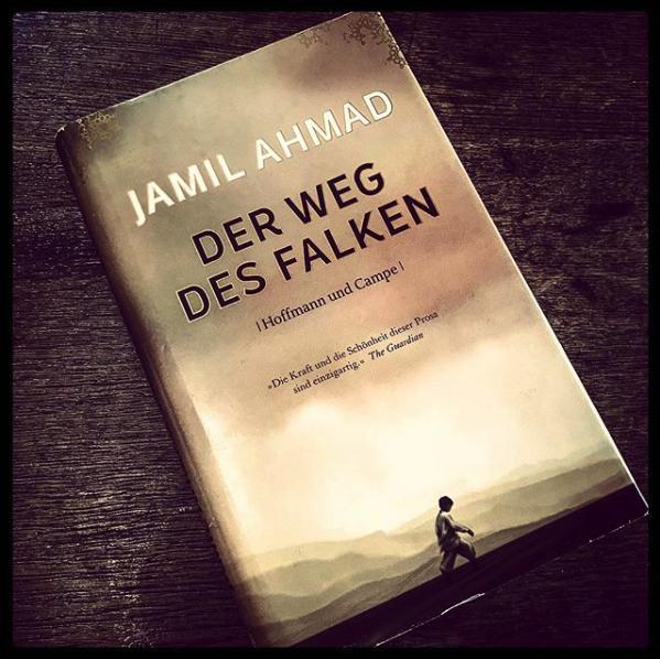 Jamil Ahmad - DER WEG DES FALKEN